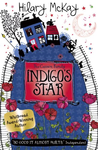 Indigo's Star (Casson Family)