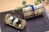 竹製「おにぎりミス巻(小)」