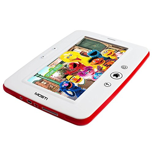 Chota Bheem Kids Educational Tablet (WiFi)