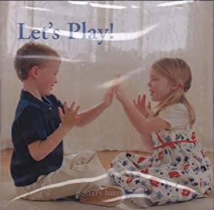 Pottery Barn Kids: Let's Play