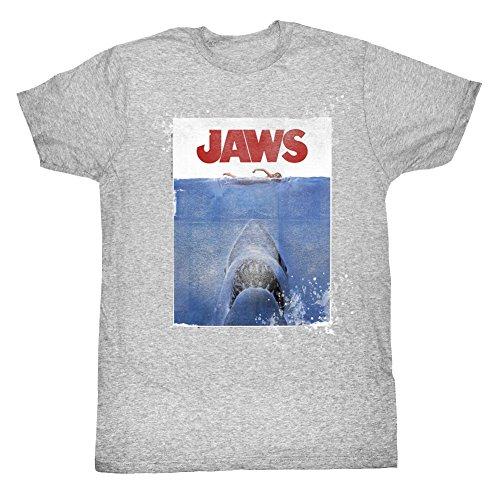 jaws-shark-attack-amnity-island-adult-t-shirt-tee
