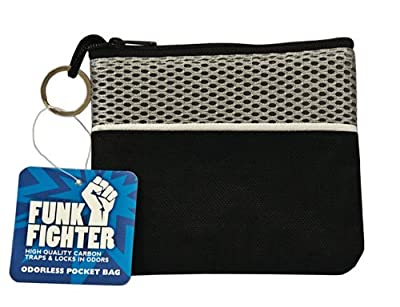 Funk Fighter Odorless Pocket Bag