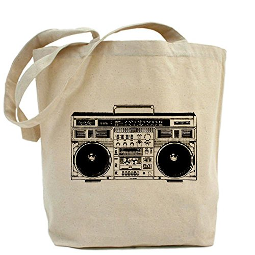 CafePress Unique Design Boombox