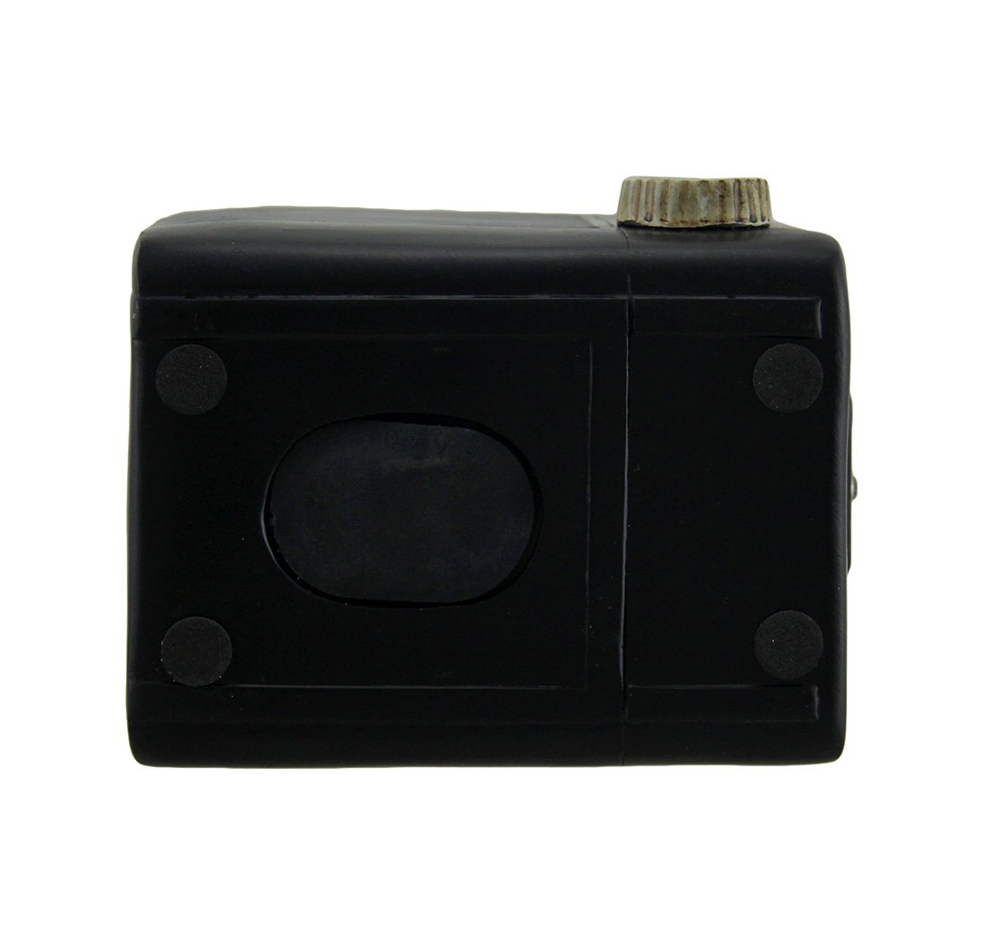 Retro Brownie Hawkeye Vintage Style Camera Coin Bank 3