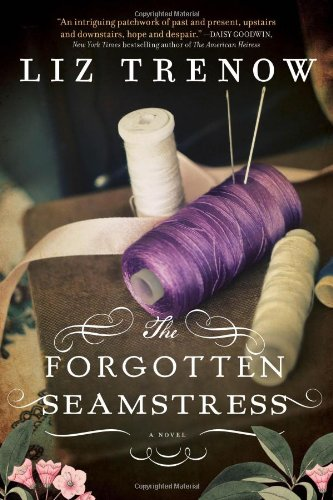 Image of The Forgotten Seamstress