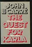 Quest for Karla (0394528484) by Le Carre, John