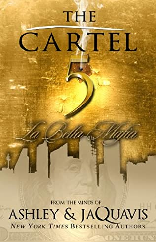 book cover of The Cartel 5