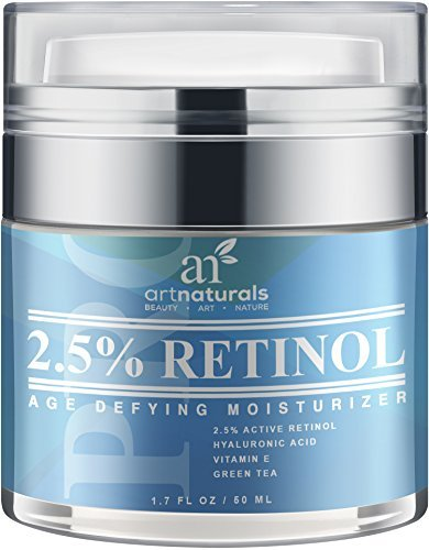 Art Naturals Enhanced Retinol Cream Moisturizer