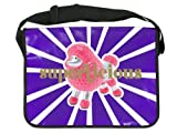 Present Time Silly Superlicious Shoulderbag, Purple