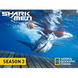 Shark Men Season 3