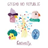 Don't Cry, Forest Boy-Czecho No Republic