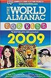 World Almanac for Kids 2009