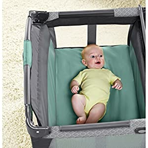 Graco Pack 'n Play Playard, Manor