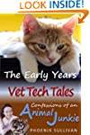 Vet Tech Tales: The Early Years (Conf...