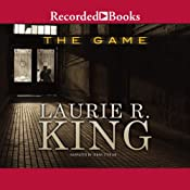 The Game: A Novel of Suspense Featuring Mary Russell and Sherlock Holmes | Laurie R. King