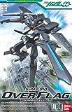 1/100 オーバーフラッグ ~ガンダム00(ダブルオー)シリーズ~ (機動戦士ガンダム00)