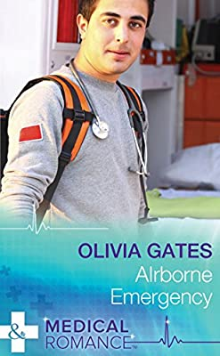 Airborne Emergency (Mills & Boon Medical)