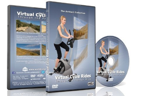 virtual-cycle-rides-bike-through-the-french-alps-for-indoor-cycling-treadmill-and-running-workouts