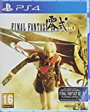 Cheapest Final Fantasy Type-0 on PlayStation 4
