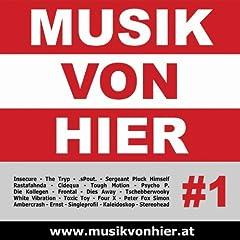 Musik Von Hier Vol. 1 - Austria
