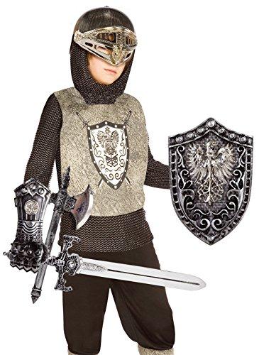 Palamon - Knight