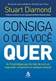 img - for Consiga O Que Voce Quer (Em Portugues do Brasil) book / textbook / text book