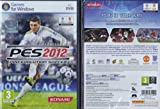 Book Cover For Pro Evolution Soccer 2012 PC GAME