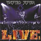 echange, troc Twisted Sisters - Live At Hammersmith