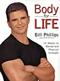 img - for Body for Life: 12 Weeks to Mental and Physical Strength book / textbook / text book