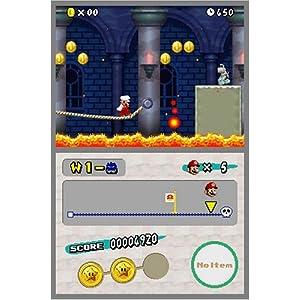 Online Game, Online Games, Video Game, Video Games, Nintendo, DS, Lite, Adventure, All Games, Mario, New Super Mario Bros