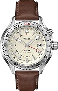 Timex Intelligent Mens Date Display Watch - T2P426