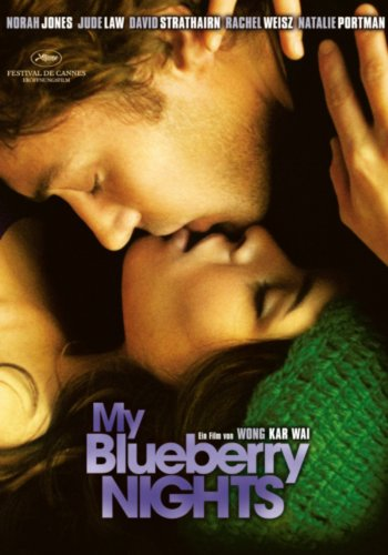 My Blueberry Nights [dt./OV] hier kaufen