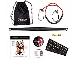 Bodygym Portable Home Gym Resistance System