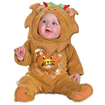 Baby Einstein Lion Infant Costume