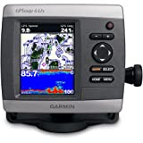 Garmin GPSMAP 441s 4-Inch Waterproof Marine GPS and Chartplotter (Without Transducer)