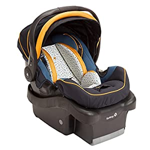 Safety 1st OnBoard Plus Infant Car Seat