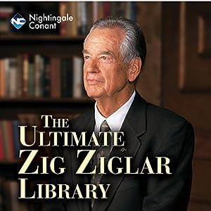 The Ultimate Zig Ziglar Library Speech