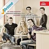 "Schubert: String Quartet No.14 in D Minor ""Death and the Maiden"", String Quintet in C Major"