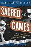 Sacred Games: A Novel (P.S.) (0061130362) by Chandra, Vikram