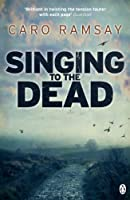 Singing to the Dead (An Anderson & Costello Mystery Series Book 2)