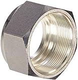 Ham-Let Stainless Steel 316 Let-Lok Compression Fitting, Nut, Tube OD