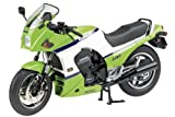 Wit's 1/12 Kawasaki カワサキ GPz900R Ninja ニンジャ ライムグリーン/ポーラホワイト 並行輸入品