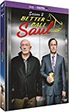 Better Call Saul - Saison 2 [DVD + Copie digitale] (dvd)