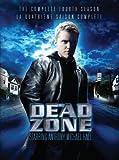 The Dead Zone: Season 4