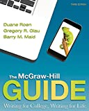 img - for The McGraw-Hill Guide 3e with MLA Booklet 2016 book / textbook / text book
