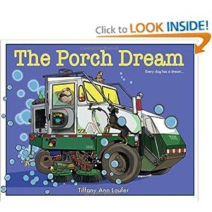 Downloads The Porch Dream (Bellaboo and Friends) ebook