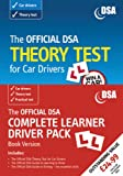 The Official DSA Complete Learner Driver Pack 2007 (Driving Skills)