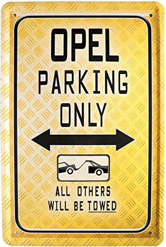 opel-parking-only-boite-metallique-de-20-x-30-cm-90