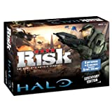 RISK: Halo Legendary Edition (Color: Multi-colored)