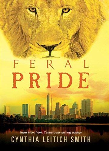 Cynthia Leitich Smith - Feral Pride